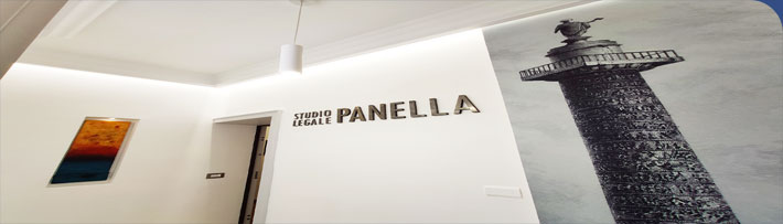 Studio legale panella roma for Elenco studi di architettura roma